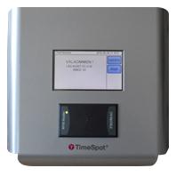 TimeSpot® TS15 from 2013